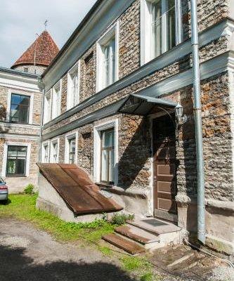 Delta Apartments Old Town Studio - фото 20