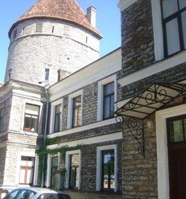 Delta Apartments Old Town Studio - фото 23