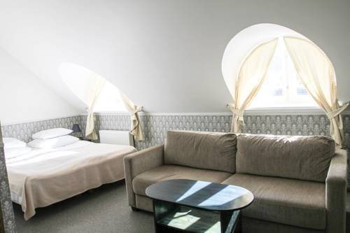 Sagadi Manor Hotel - фото 13