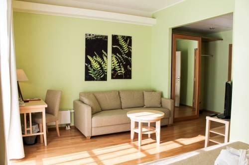 Sagadi Manor Hotel - фото 6