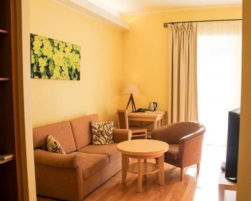 Sagadi Manor Hotel - фото 7