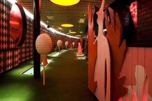 Strand Spa & Conference Hotel - фото 14