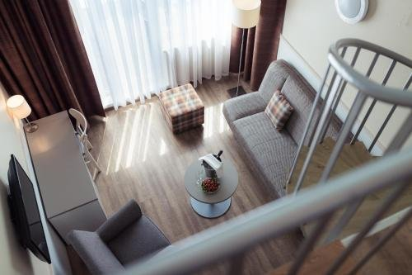 Strand Spa & Conference Hotel - фото 18