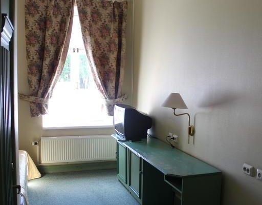 Hotel Bristol - фото 37