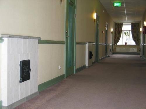 Hotel Bristol - фото 11