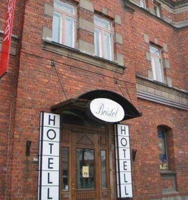 Hotel Bristol - фото 14
