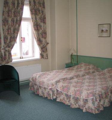 Hotel Bristol - фото 2
