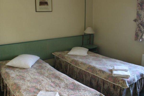 Hotel Bristol - фото 6