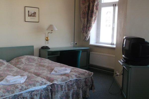 Hotel Bristol - фото 7