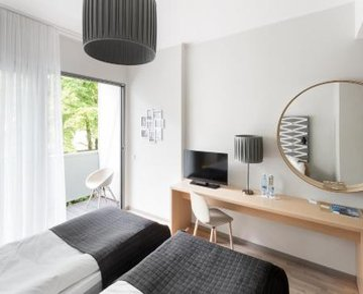 Estonia Resort Hotel & Spa (ех. Estonia Spa - Green House)
