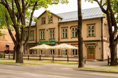 Koidulapark Hotell - фото 50