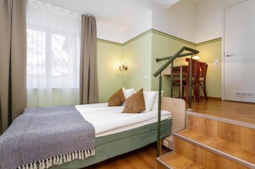 Koidulapark Hotell - фото 1
