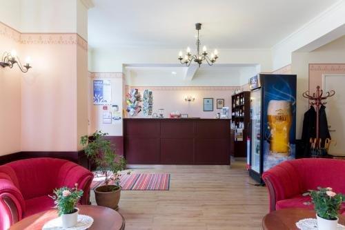 Koidulapark Hotell - фото 16