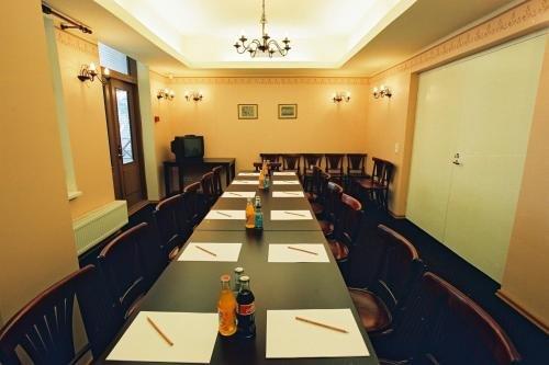 Koidulapark Hotell - фото 18