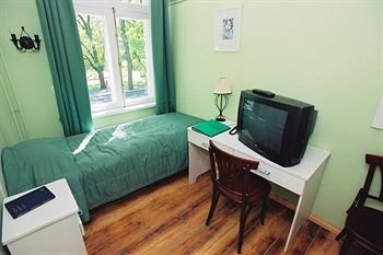 Koidulapark Hotell - фото 4