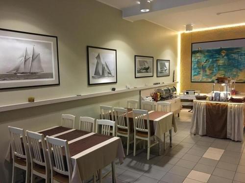 Отель Carolina - фото 17