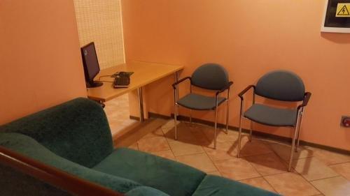 Konse Motel - фото 9