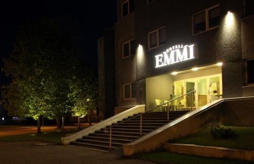 Hotel Emmi - фото 19