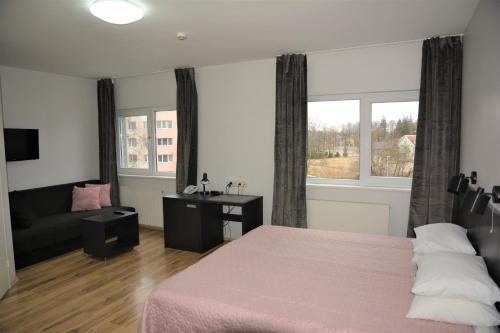 Hotel Emmi - фото 2