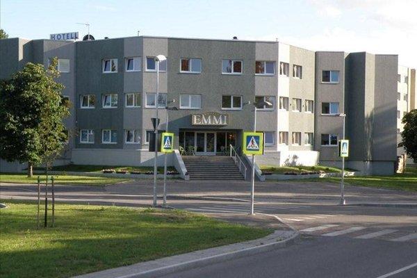 Hotel Emmi - фото 22