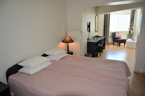 Hotel Emmi - фото 3