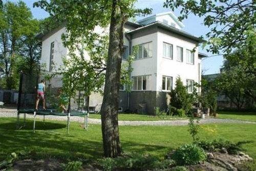 Sadama Villa Guesthouse - фото 50