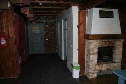 Sadama Villa Guesthouse - фото 18