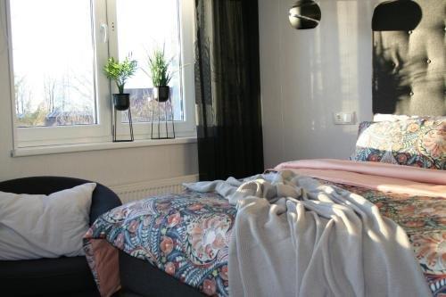 Sadama Villa Guesthouse - фото 2