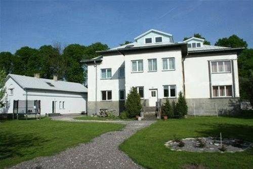 Sadama Villa Guesthouse - фото 22