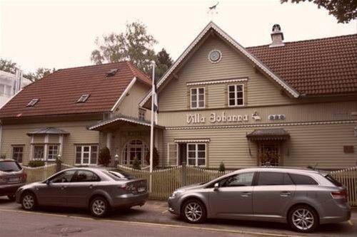 Villa Johanna Guesthouse - фото 19