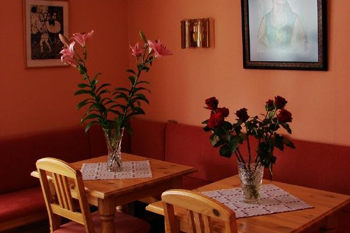 Villa Johanna Guesthouse - фото 11