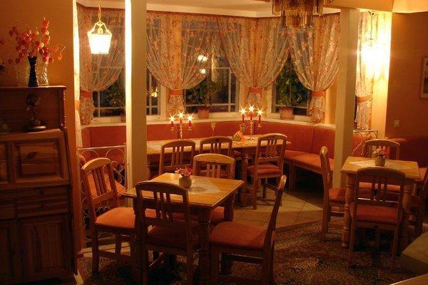 Villa Johanna Guesthouse - фото 12