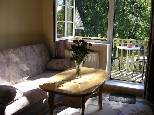 Villa Johanna Guesthouse - фото 15