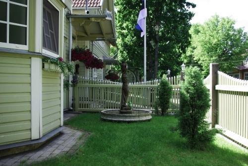 Villa Johanna Guesthouse - фото 17
