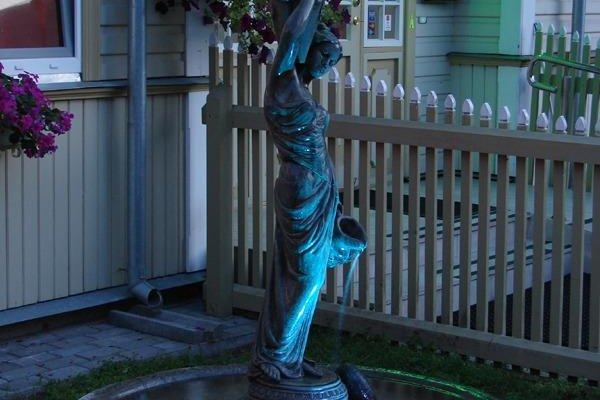 Villa Johanna Guesthouse - фото 18