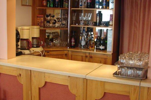 Villa Johanna Guesthouse - фото 9