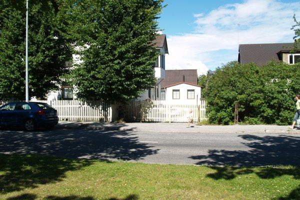 Tammsaare Holiday House - фото 2