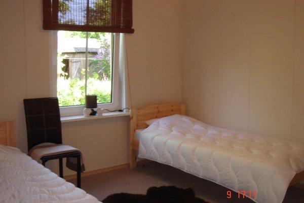 Tammsaare Holiday House - фото 3