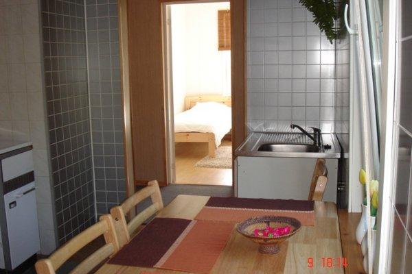 Tammsaare Holiday House - фото 5