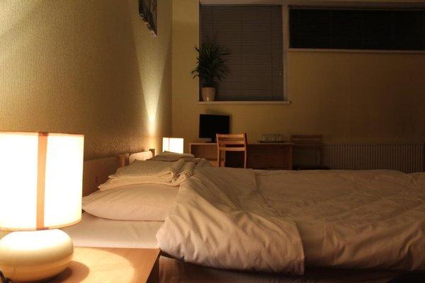 Trinculo Hostel - фото 1