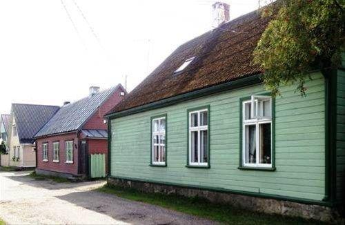 Merevaik Apartment - фото 2