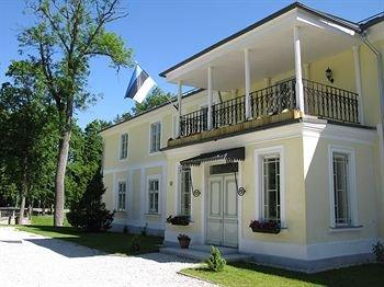 Padise Manor - фото 19