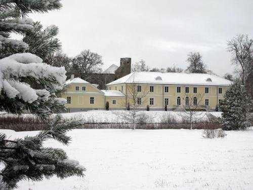 Padise Manor - фото 21
