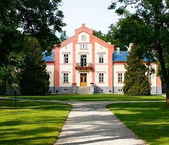 Padaste Manor - фото 22