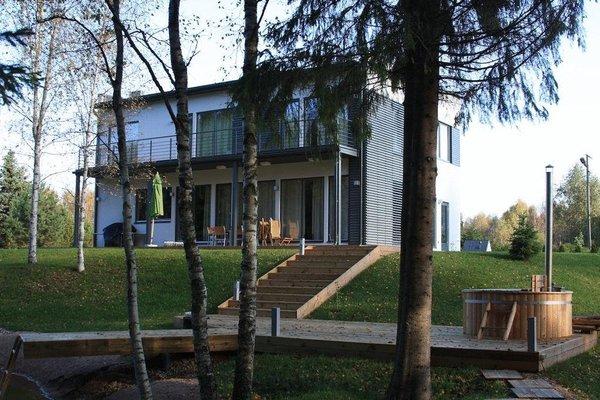 Villa Saskia - фото 22