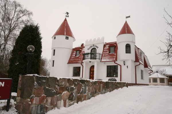 Villa Valge Kroon - фото 19