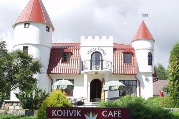 Villa Valge Kroon - фото 21