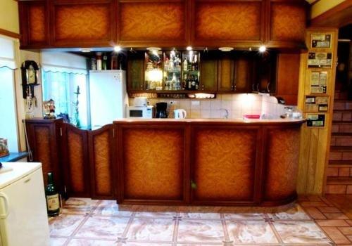 Urusel Guesthouse - фото 13