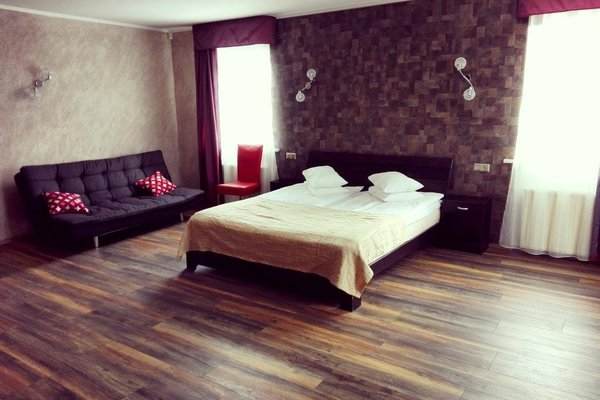 Urusel Guesthouse - фото 3