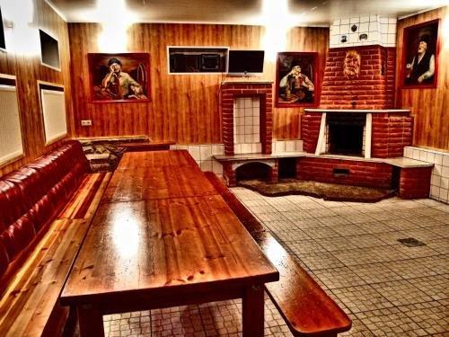 Urusel Guesthouse - фото 4